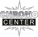 Chromocenter Logo
